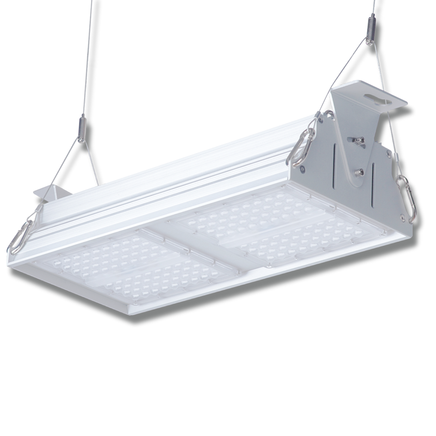 Linear High Bay Led Lighting Manufacturer Indoor Outdoor Explosion Proof Accessories