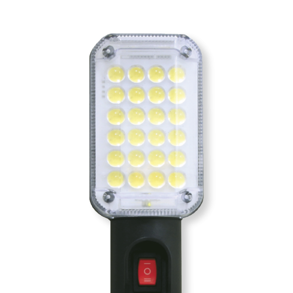 work led light
