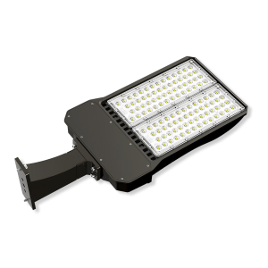 shoebox led