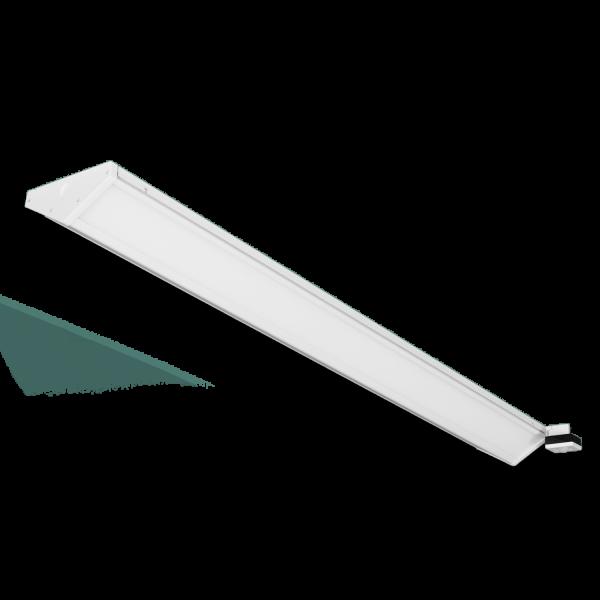 linear edge panel